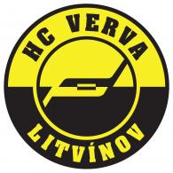 Logo of Hc Verva Litvínov