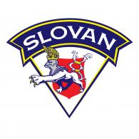 Logo of HC Slovan Ústí nad Labem