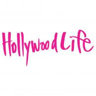 Logo of Hollywood Life