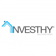 Logo of Investhy