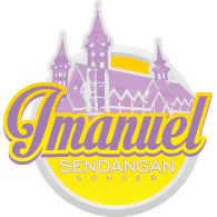 Logo of Imanuel Church Emblem