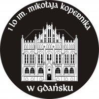 Logo of Liceum Im. Kopernika Gdańsk