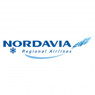 Logo of Nordavia – Regional Airlines