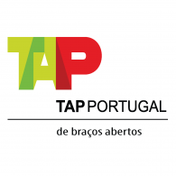 Logo of Tap Portugal