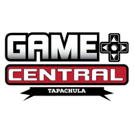 Logo of Game Central Tapachula