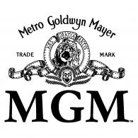 Logo of MGM Studios
