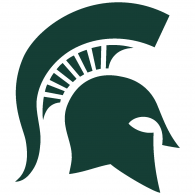 michigan state university spartans brands of the world download rh brandsoftheworld com msu cvm logos msu bobcat logos