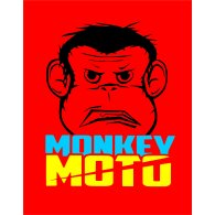 Logo of Monkey Moto