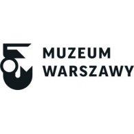 Logo of Muzeum Warszawy