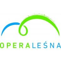 Logo of Opera Leśna Sopot
