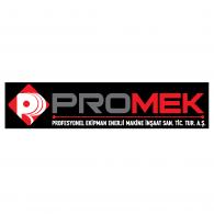 Logo of Promek A.Ş.