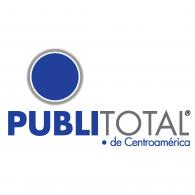 Logo of Publitotal
