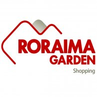 Logo of Roraima Garden Shopping