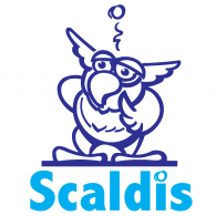 Logo of Scaldis Reclame