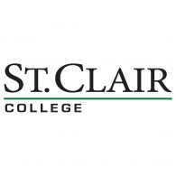 Logo of St. Clair College