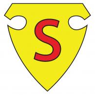 Logo of Superman