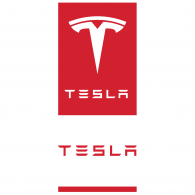 Logo of Tesla Motors