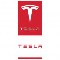 Logo of Tesla Motors