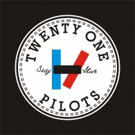 Logo of Twenty One Pilots