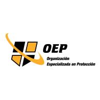 Logo of OEP Organización Especializada en Protección