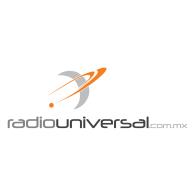 Logo of Radio Universal