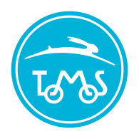 Logo of Tomos