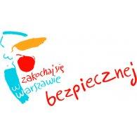 Logo of Warszawa