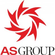 Logo of As Group