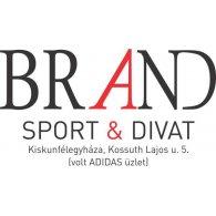 Logo of Brand Sport & Divat