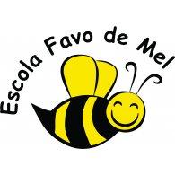 Logo of Escola Favo de Mel