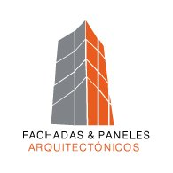 Logo of Fachadas y Paneles