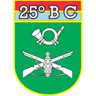 Logo of 25 BC