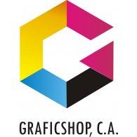 Logo of Graficshop, C.A.