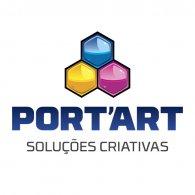 Logo of Portart