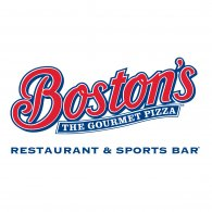 Logo of Bostons the Gourmet Pizza