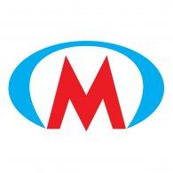 Logo of Novosibirsk Subway