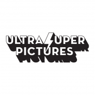 Logo of Ultra Super Pictures