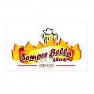 Logo of Sempre Bella Shows