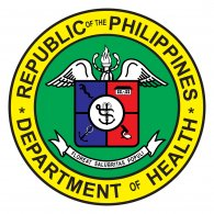 Logo of Department of Health Philippines