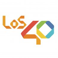Logo of Los 40