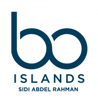 Logo of Bo Islands