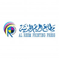 Logo of Reem Printing Press