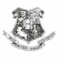 Logo of Hogwarts
