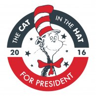 Logo of Cat In The Hat 2016
