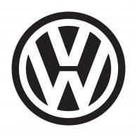 Logo of Volkswagen