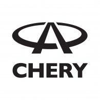 Logo of Chery
