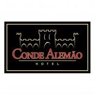 Logo of Conde Alemão Hotel