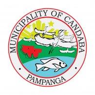 Logo of Candaba Pampanga