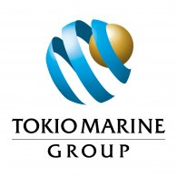 Logo of Tokio Marine Group