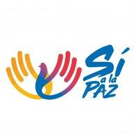 Logo of Sí a la paz